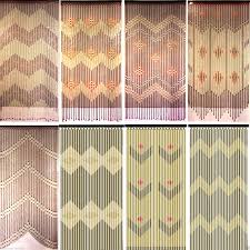beaded door curtains ikea 58 cool ideas for bamboo beaded curtains