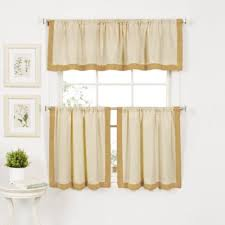 Bed Bath And Beyond Curtains And Valances by Buy Bathroom Valance Curtains From Bed Bath U0026 Beyond