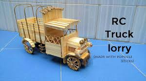 How To Make A Popsicle Stick RC Truck Lorry - YouTube Rc Racing Youtube Trucks Rc Truck 6x6 114th Climbing Uphill Big Fun Youtube Peterbilt 359 14 Rc Prove 2avi Machines Rctruksmadrid Twitter Truck Man Palfinger Crane At Work Lkw Schweransport Messe Faszination Modellbau River Rescue Attempt Chevy Beast 4x4 Radio Control Hook Lifter In Scale 1145 Tamiya Mercedes Actros 3363 New Truck Double E Modified Can Load 2kg Lego Ir Forklift And With Trailer