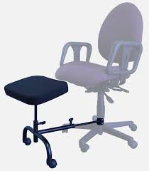 Furniture. Office Chair With Leg Rest: Gaming Chair Leg Rest ...