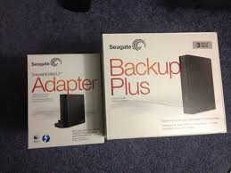 Seagate Goflex Desk Adapter Not Working by Seagate Thunderbolt Adapter Speed Test Youtube