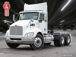 100 Kenworth Truck Dealers Centres