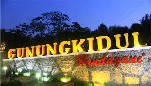 Bukit Bintang Jogja Suasana Romantik Bersama Pasangan