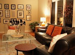 Living Room Fall Decorating Ideas Wonderful On In Colors 4