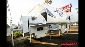 100 Arctic Fox Truck Camper For Sale 2017 Northwood 1150 Video Tour Guaranty