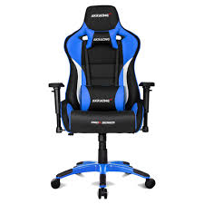 Akracing Gaming Chair Philippines by Akracing Prox Gaming Chair Blue Lazada Ph