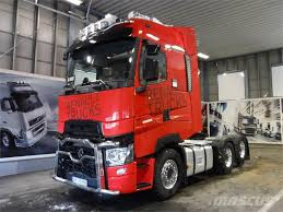 100 High Trucks Renault T _truck Tractor Units Year Of Mnftr 2017 Price