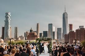 100 Tribeca Roof Top Wedding Photography Best Wedding Potographer