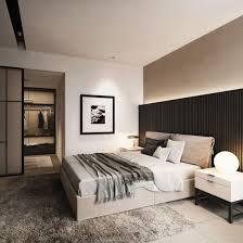 Interior Design SA65 Semi D Penang Malaysia Master Bedroom V5