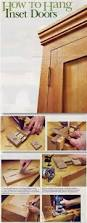Installing Non Mortise Cabinet Hinges by Best 25 Hinges Ideas On Pinterest T Hinges Diy Projects