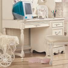 Antique White puter Desk