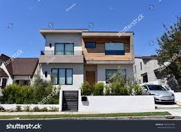 100 Holmby Hills La House Hightech Style Beverly Stock Photo Edit Now