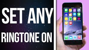 How to set ANY Song as Ringtone Iphone