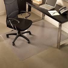 Desk Chair Mat For Carpet by Amazon Com Es Robbins Everlife 46 Inch By 60 Inch Professional