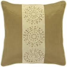 Decorative Newport 18 inch Decorative Pillow Free Shipping