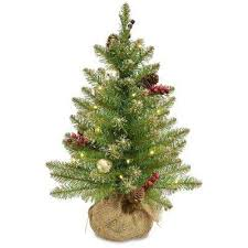 Silvertip Fir Christmas Tree by Slim Led Artificial Christmas Trees Christmas Trees The
