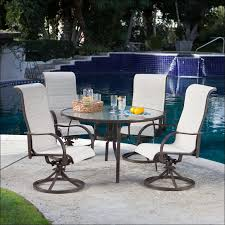 Cast Aluminum Outdoor Sets by Dining Room Wonderful By The Yard Furniture Garden Patio