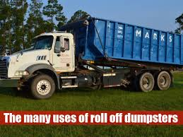 Dumpster Uses - ReRun San Diego
