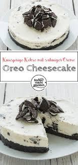 20 kuche ohne backen kinderschokolade oreo torte ohne