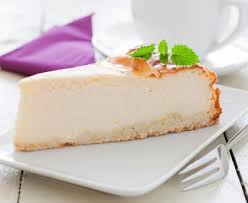 cheese cake gâteau au fromage blanc inratable recette de