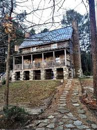 10 Awesome Cabins In Alabama