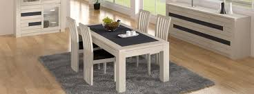 salle à manger en bois meubles de repas meubles bois massif