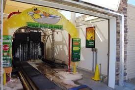Quick Quack Car Wash 68279 E Palm Canyon Dr, Cathedral City, CA ...