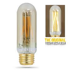 300 lumen led vintage t10 feit electric