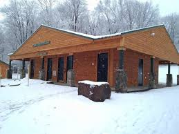 Allegany State Park Bathrooms by Allegany State Park Campground Prices U0026 Reviews Salamanca Ny