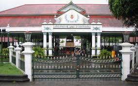 Sejarah Keraton Ngayogyakarta