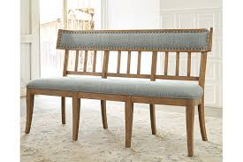 Ollesburg Dining Room Bench Large