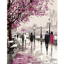 Cherry Blossom Bathroom Decor by Best Cherry Blossom Canvas Art Products On Wanelo