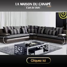cdiscount canape vitrine mp maison du canape achat vente canapé pas cher