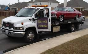 PHIL Z TOWING | FLATBED TOWING SAN ANTONIO/TOWING Service/Potranco ...