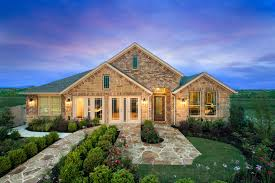 Ryland Homes Floor Plans Texas by Highland Grove New Homes In New Braunfels Tx Ashton Woods