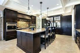 Kitchen Remodel Ideas Dark Cabinets Pictures Walnut Hardwood Floors With Cabinet Wood
