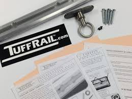 tuffrail com order