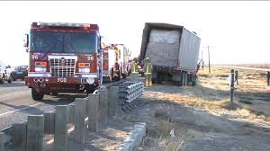 100 Truck Driving Jobs Fresno Ca 1 Dead After Cotton Module Collision On Highway 33 Abc30com