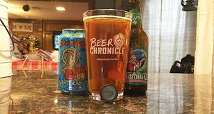 St Arnolds Pumpkinator 2017 by Driving Santa Saint Arnold Beer Chronicle Houston Craft Beer