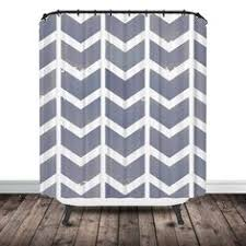 Chevron Print Shower Curtains by Croft And Barrow Floral Shower Curtain Http Legalize Crew Com