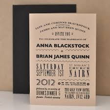 Stunning Nice Creative Wedding Invitation Wording Unique Brown Rustic
