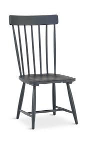 Spindle Back Dining Chair By Magnolia Home | HOM Furniture
