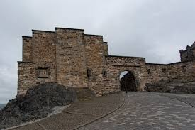 100 Edinburgh Architecture Free Photo Castle Lanmark Travel