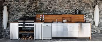 gartenküche bauen anleitung für eine moderne outdoor küche