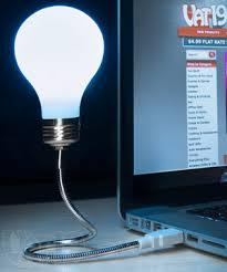 usb lightbulb laptop l with arm