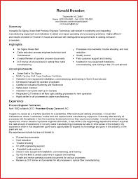 Best Of Warehouse Resume Examples