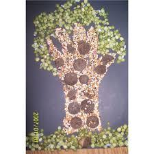 Oak Tree Craft 002