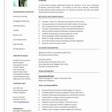 Examples Of Business Cover Letters Resume