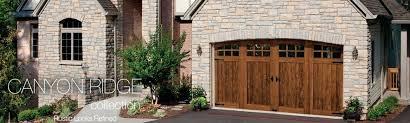 Rustic Garage Doors Canyon Ridge Collection Decorative Door Hardware