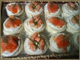 recette canapé canapés chics desserts et délices ss